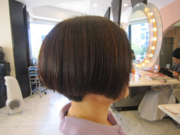 白髪染めのヘアマニキュアを落とす方法を現役美容 …